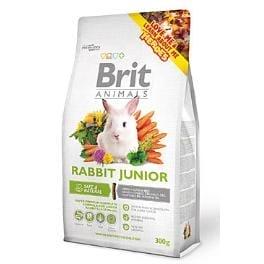 Brit Animals Rabbit Junior Complete 300g