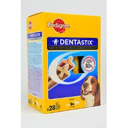 Pedigree Pochúťka Denta Stix Medium 28ks 720g
