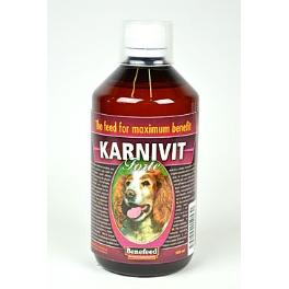 Karnivit forte pes 500ml