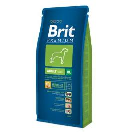 Brit Premium Dog Adult XL 3kg