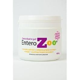 Entero ZOO detoxikačný gél 450g