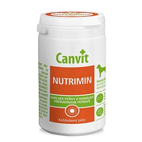 Canvit Nutrimin pro psy 230g plv.new