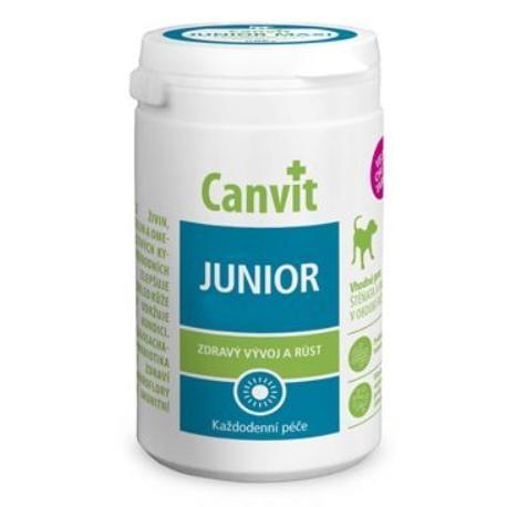 Canvit Junior pro psy 230g new