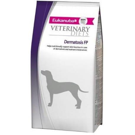 Eukanuba VD Dog Dermatosis FP 5kg