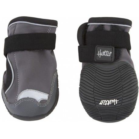 Botička ochranná Hurtta Outback Boots L černá 2ks