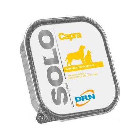 SOLO Capra 100% (koza) vanička 300g