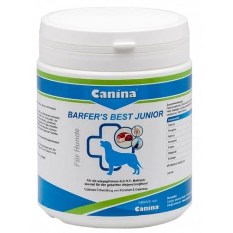 Canina Barfer's Best junior 850g