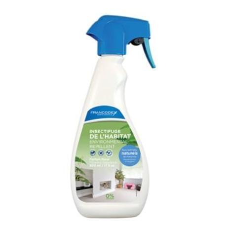 Francodex Sprej repelentní proti hmyzu indoor 500ml