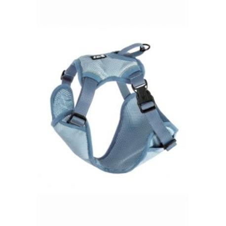 Postroj chladící Hurtta Cooling 60-80 modrý
