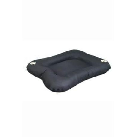 Matrace ARGI Černá polyester  65x50cm