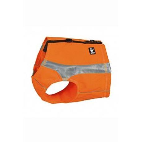 Vesta reflexní Hurtta Lifeguard Polar oranžová M New