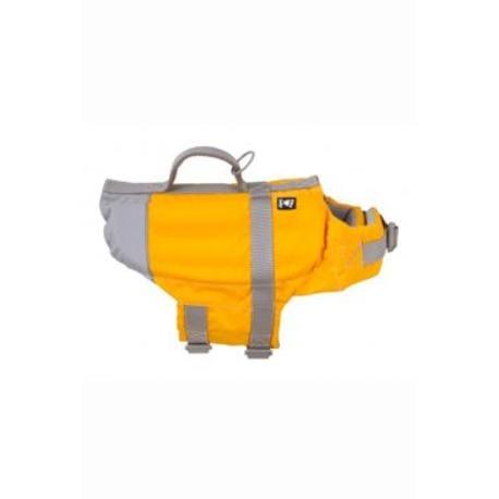 Vesta plavací Hurtta Life Savior 5-10kg oranžová