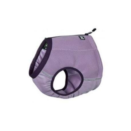 Vesta chladící Hurtta Cooling Vest fialová XXS