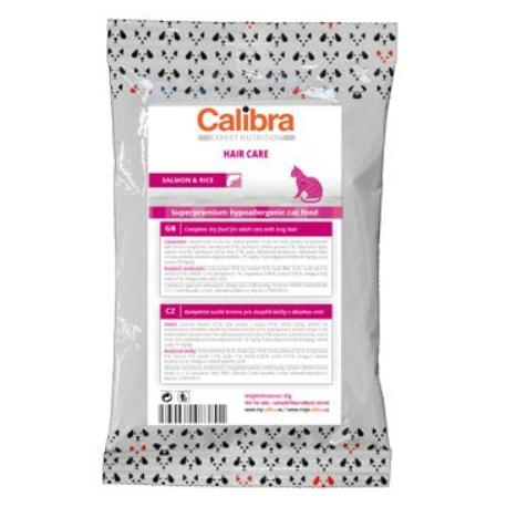 Calibra Cat EN Hair Care  80g - vzorek NEW