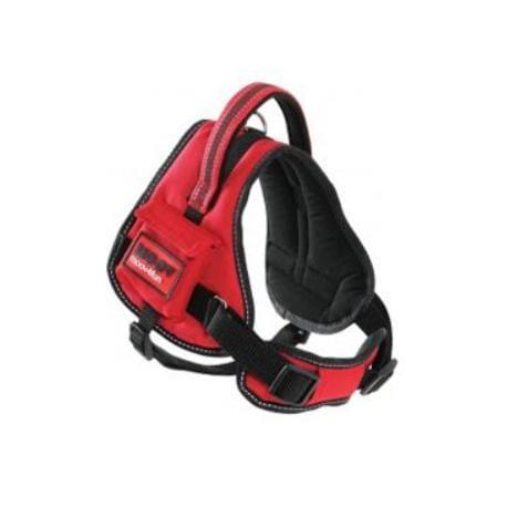 Postroj MOOV nastavitelný červená XL Zolux