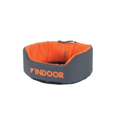 Pelech pro hlodavce INDOOR oranžová/šedá Zolux