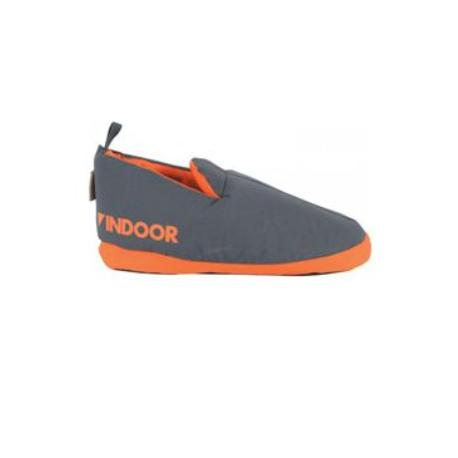 Pelech INDOOR Bota pro hlodavce oranžová/šedá  Zolux