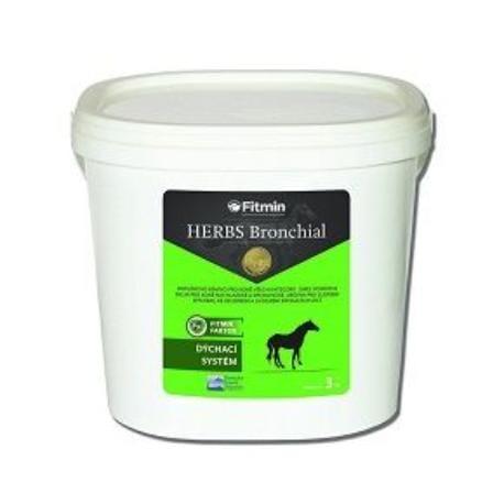 Fitmin Horse Herbs Bronchial 3 kg