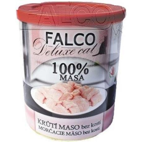 Sokol Falco Cat krůtí maso bez kosti 400g
