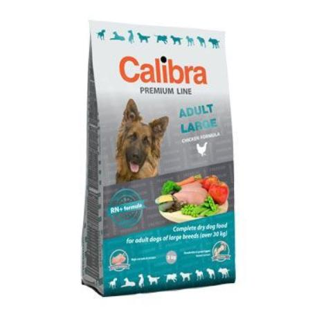 Calibra Dog Premium Line Adult Large 3kg