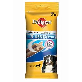 Pedigree Pochoutka Denta Stix Large 7ks 270g