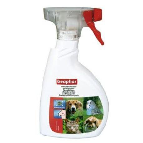 Beaphar odstrańovač zápachu Beau-Beau spray 400ml