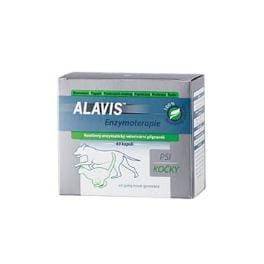 Alavis Enzymoterapie-Curenzym 150cps