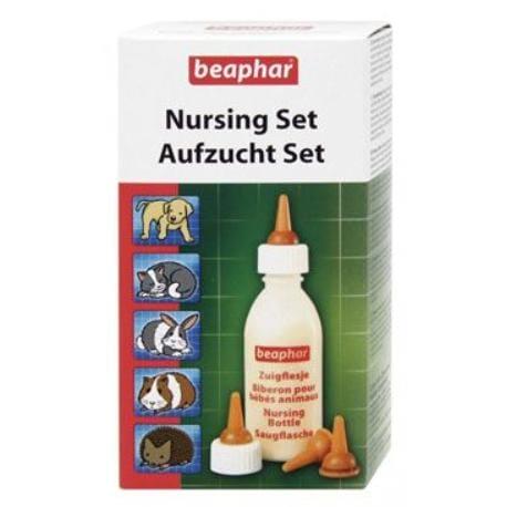Beaphar Nursing set pes - napájecí set
