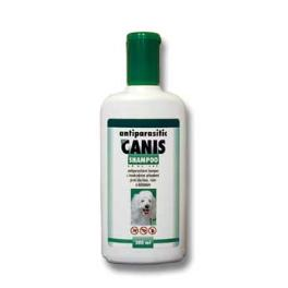 Antiparasitic cannis shampoo 200ml