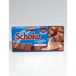 Trixie Čokoláda hnědá s vitaminy 100g TR