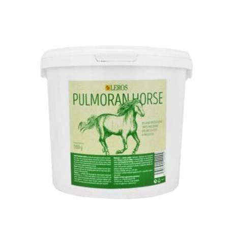Pulmoran Horse čaj Leros 1300g 1ks