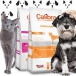 Calibra Superpremium New pre psov a mačky