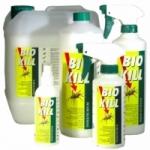 Bio Kill likvidátor bĺch, kliešťov, vší a iného otravného hmyzu