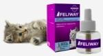 Feliway = prirodzené upokojenie vašej mačky