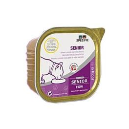 Specific FGW Senior 7x100gr konzerva mačka