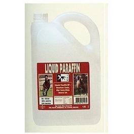 TRM pre kone Parafin Liquid Oil 4,5l