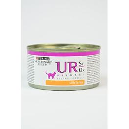Purina VD Feline konz. UR St/Ox Urinary Turkey 195g
