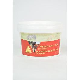 Repelentný gel pre kone 500ml