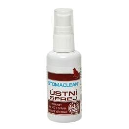 Stomaclean - ústny spray pre mačky 50ml