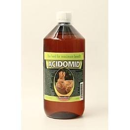 Acidomid K králiky 1l