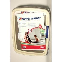 WC pes ploché + podložka Puppy trainer L60x 48cm(7ks)