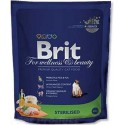 Brit Premium Cat Sterilised 800g NEW