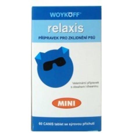 Relaxis MINI na zklidnění pro psy 60tbl