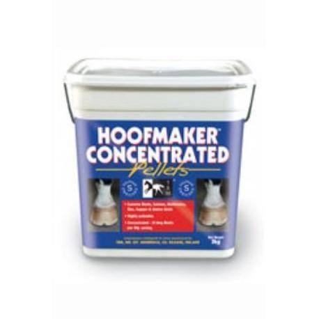 TRM pro koně Hoofmaker Concentrated Pellets 3kg