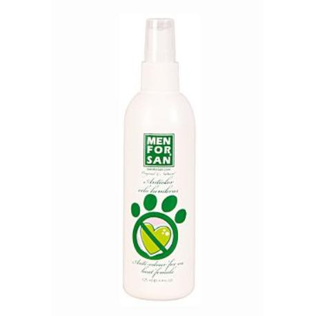 Spray Menforsan na háravé feny 125ml