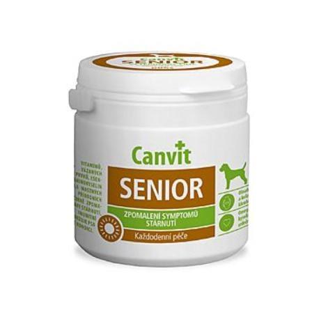 Canvit Senior pro psy 500g new
