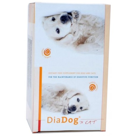 Dia dog & cat 6ks žvýkacích tablet