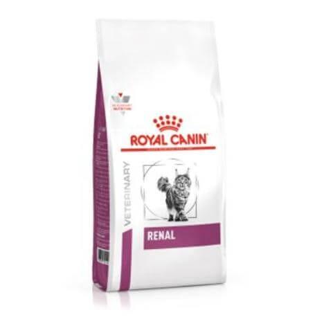 Royal Canin VD Feline Renal 2kg