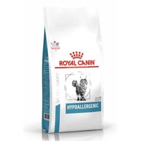 Royal Canin VD Feline Hypoall 2,5kg