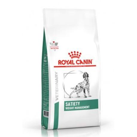 Royal Canin VD Canine Satiety Support 1,5kg
